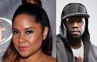 50 Cent On Angela Yee Lip Service: Talks Sex, Definition Of A Ho, Vivica Fox, Chelsea Handler
