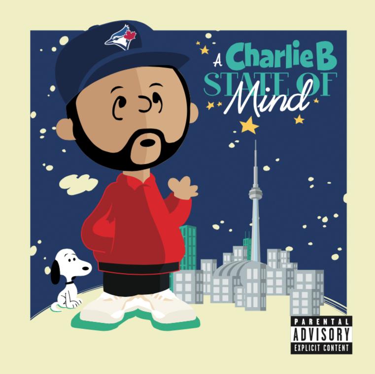 Dj Charlie B- Charlie B - State Of Mind