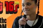 Tasha The Amazon Talks About Her Style Of Rap, Producing & The Come Up On Sweet 16s
