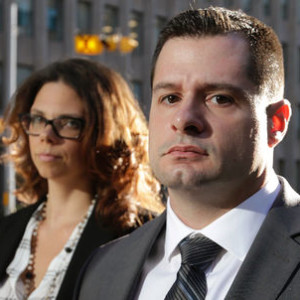 James Forcillo Guilty Of Attempted Murder In Shooting Of Sammy Yatim
