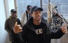 TeamBackPack Toronto Cypher- Kayo, Clairmont The Second, Flex The Antihero, John River, Raz Fresco