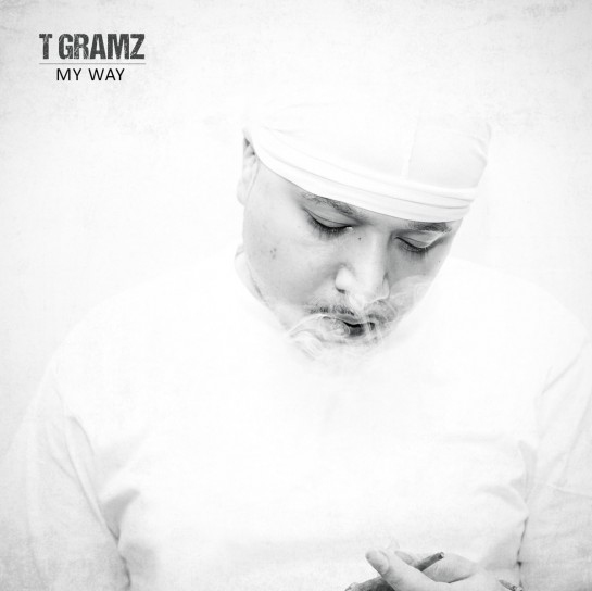 tgramz- My Way