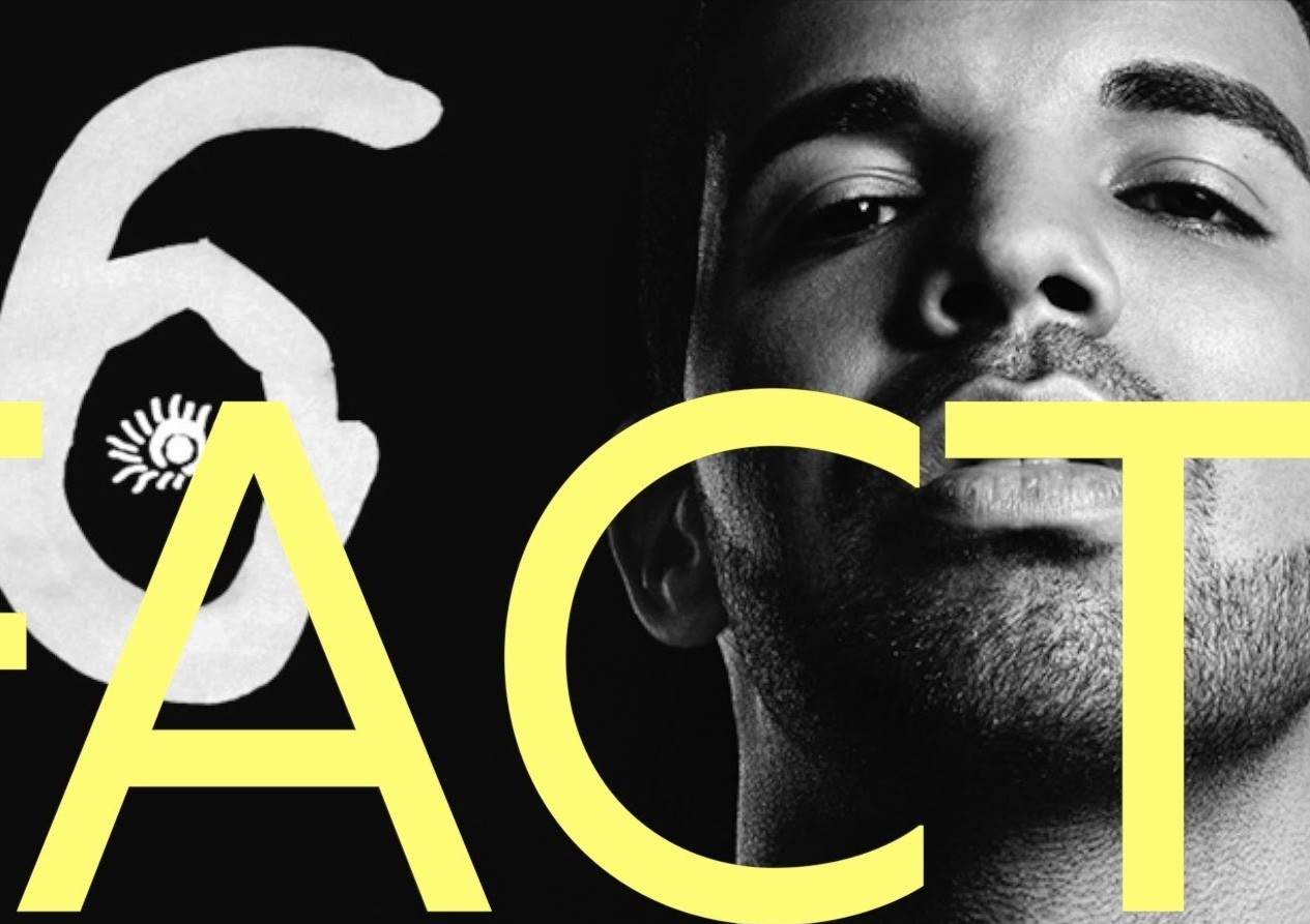 6 facts of drake 39 s summer sixteen for Fun facts about drake
