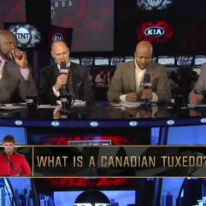 Inside The Nba In Toronto - The Canadian Quiz