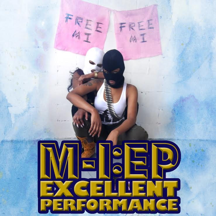 M-I- EP Excellent Performance