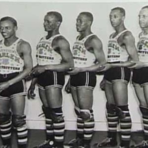 "Black History Month: Harlem Globetrotters ""The Team That Changed The World"""