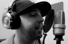 """Bless and Statik Selektah In Studio Making Of """"Pop Off"""""""