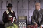 Chris Paul Doesnt Like Canadian Ketchup Chips