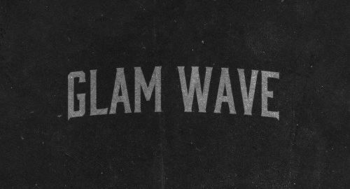 Derek Wise- Glam Wave
