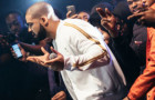 Drake Comes Out On Stage With Section Boyz At London Show