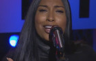 "Melanie Fiona Performs ""4AM"" Live On The Honda Stage"