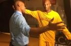 Cabbie Interviews Kobe Bryant