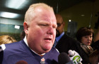 Rob Ford Passes Away After Battling Cancer