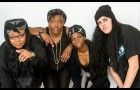 TeamBackPack Female Cypher- Keysha Freshh, Lex Leosis, Haviah Mighty & pHoenix Pagliacci