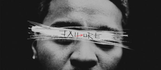 Blake Carrington- F.A.I.L.U.R.E