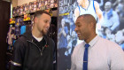 Steph Curry Explains References In Drake's Summer Sixteen