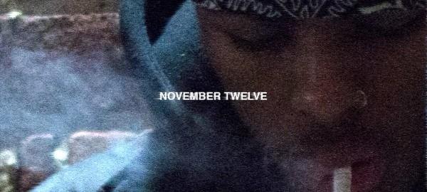 J-Soul- November Twelve