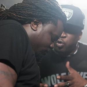 KOTD: Rap Battle – Head ICE vs Arsonal