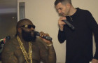 Rick Ross On If Meek Mill Had A Bad Year Vs Drake, Illuminati & Self Made 4