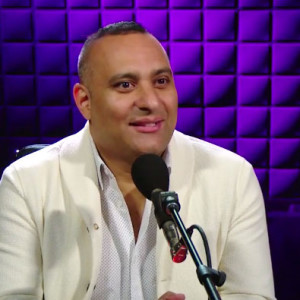 Russell Peters' Q Playlist