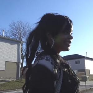 Monique Spence- Shoulda