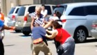 Meanwhile In Sauga: Brawl Breaks Out In Costco Parking Lot