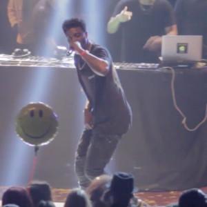 Sean Leon- This Ain't 2012 / Wriss Freestyle (Live At uTOpia)