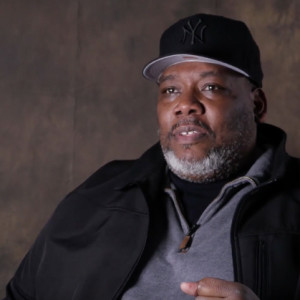 Azie Faison On Rich Porter's Brother Being Kidnapped