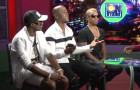 "Dancehallers Clash Over Drake ""Views"" Mr Vegas vs Firelinks vs YRush"