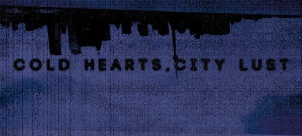 ALL.ME- Cold Hearts, City Lust EP