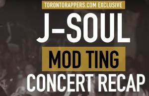 J-Soul Mod Ting Concert Recap
