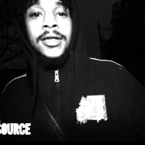 SoloProductz Presents Freestyle Friday- Young Source