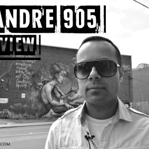 DJ Andre 905 Speaks With Arts Fortune & Fame