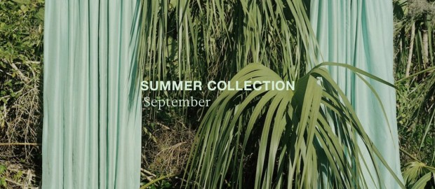 $eptember- Summer Collection
