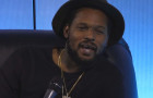 Schoolboy Q On Blank Face, Kendrick's Production & No More Black Hippy Albums?