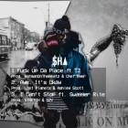 Sha- 3X Three Times EP