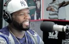 "50 Cent On TV Series ""Power"", His Sex Scene, BMF, And More!"