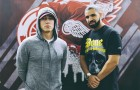 Drake Calls Eminem 'Greatest Rapper' During Summer Sixteen Tour
