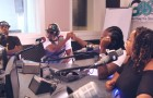 Mark & Jem In The Morning: Shabba Ranks Meets Mavado