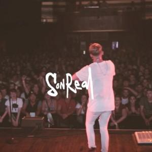 SonReal- The Name EP