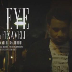 Tona Ft Fixaveli- Red Eye