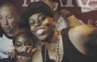 LayTheseKnight Party With Kardinal Offishall, Estelle & Choclair