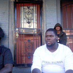 Man Allegedly Involved In Beanie Sigel Getting Knocked Out