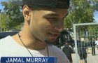 Murry Mania: NBA Draft Pick Jamal Murray Visits Home Town
