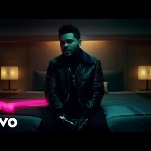 The Weeknd Ft Daft Punk- Starboy