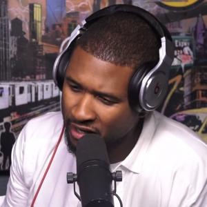 Usher Previews PartyNextDoor Collaboration