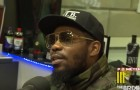 Beanie Sigel On Charlamagne Not Being Qualified To Talk, Meek Mill & Problems With State Property