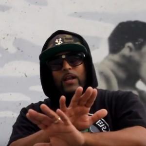Robbie Khan- Khantraverse