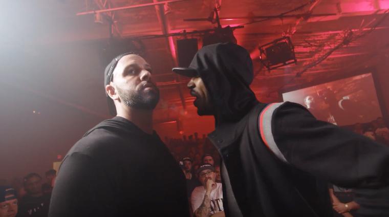 kotd rap battle pat stay vs serius jones