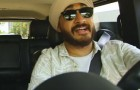 Jus Reign & Kardinal Offishall Drive Around Toronto Discussing The Culture